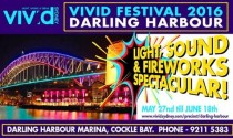 Vivid Sydney | Light, Music & Ideas Festival