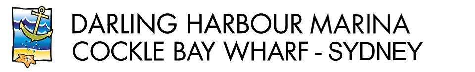 Darling Harbour Marina – Sydney Marinas